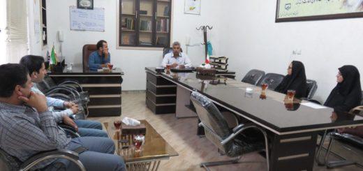 اولین جلسه کمیته تخصصی مکانیک