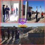 بازدید کمیته ماده ۳۵ از پروژه های ساخت و ساز شهری